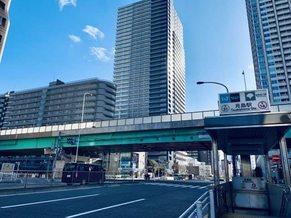 【月島駅の住みやすさレポート】