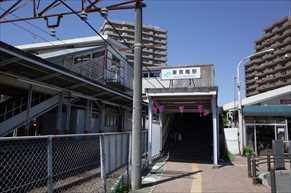 【東青梅駅の住みやすさレポート】