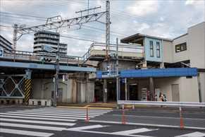 【京成関屋駅の住みやすさレポート】