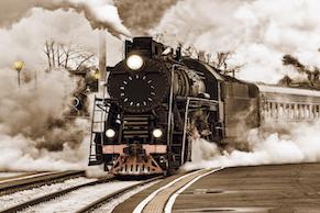列車映画イメージ