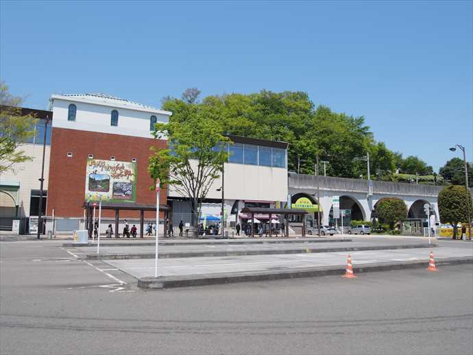 【武蔵五日市駅の住みやすさレポート】