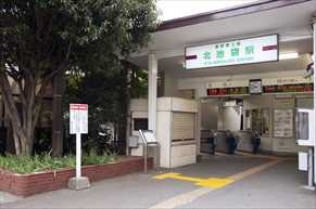 【北池袋駅のすみやすさレポート】