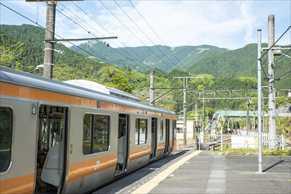 【御嶽駅の住みやすさレポート】