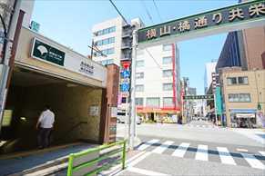 【馬喰横山駅の住みやすさレポート】