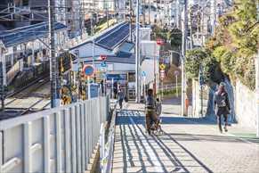 【石川台駅の住みやすさレポート】