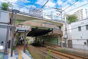 【大塚駅前駅の住みやすさレポート】