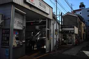 【蓮沼駅の住みやすさレポート】