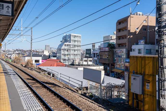 【日野駅の住みやすさレポート】