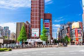 【西武新宿駅の住みやすさレポート】