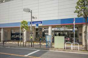 【京成金町駅の住みやすさレポート】