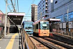 【町屋駅前駅の住みやすさレポート】