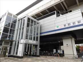 【熊野前駅の住みやすさレポート】