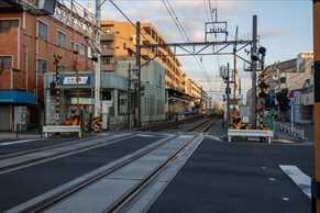 【小村井駅の住みやすさレポート】