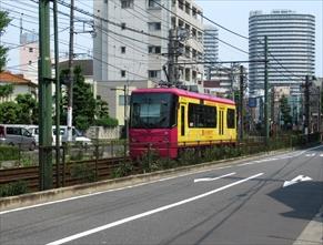 【町屋二丁目駅の住みやすさレポート】