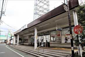 【多磨駅の住みやすさレポート】