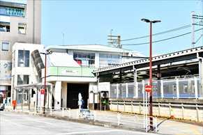 【西武柳沢駅の住みやすさレポート】
