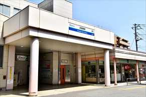 【武蔵関駅の住みやすさレポート】
