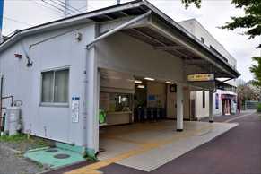【流通センター駅の住みやすさレポート】