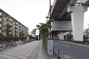 【西新井大師西駅の住みやすさレポート】