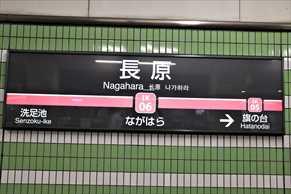 【長原駅の住みやすさレポート】