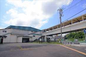 【競艇場前駅の住みやすさレポート】