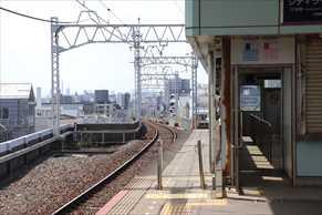 【青砥駅の住みやすさレポート】