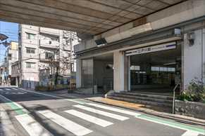 【江戸川駅の住みやすさレポート】