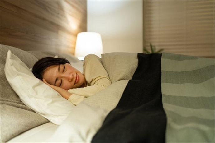 体温 上がる 寝不足