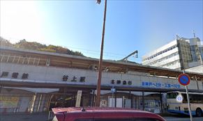 【谷上駅の住みやすさレポート】カップルおすすめ!利便性・治安・人気スポットなどをご紹介