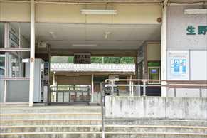 【生野駅の住みやすさレポート】