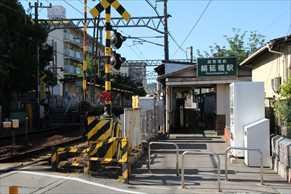 【絹延橋駅の住みやすさレポート】