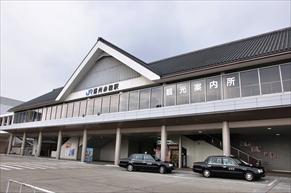 【播州赤穂駅の住みやすさレポート】