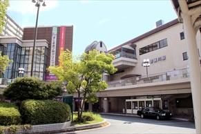 【逆瀬川駅の住みやすさレポート】
