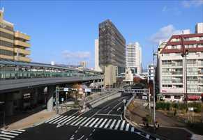 【西宮北口駅の住みやすさレポート】