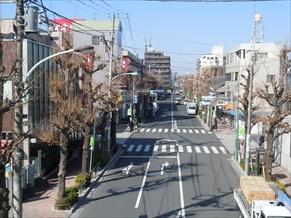 【上町駅の住みやすさレポート】