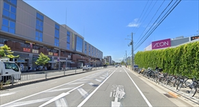 【中央市場前駅の住みやすさレポート】