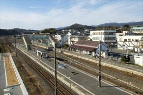 【広野駅の住みやすさレポート】