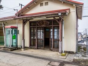 【諸寄駅の住みやすさレポート】