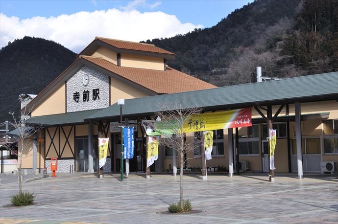 【寺前駅の住みやすさレポート】