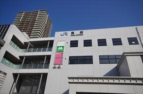 【灘駅の住みやすさレポート】