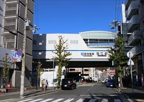 【深江駅の住みやすさレポート】