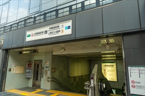 【上野御徒町駅の住みやすさレポート】