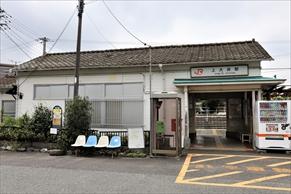 【上大井駅の住みやすさレポート】