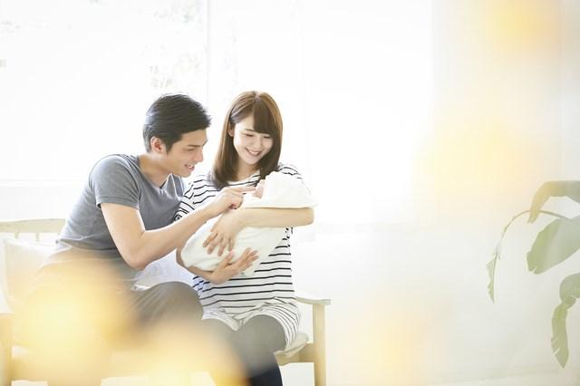 出産 挨拶2