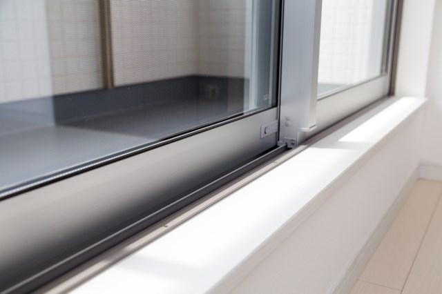 複層ガラス 二重サッシ1