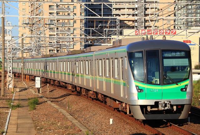 千代田線沿線の街を紹介!