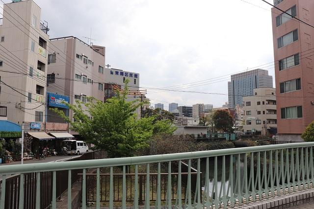 木場駅周辺