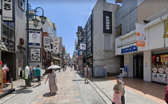 東武東上線「川越駅」周辺を調査してみた!
