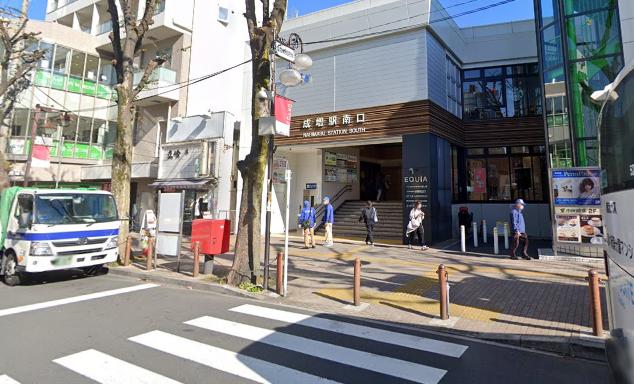 東武東上線「成増駅」の周辺情報