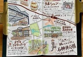 石神井公園アイキャッチ